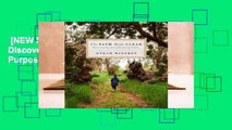 [NEW RELEASES]  The Path Made Clear: Discovering Your Life's Direction and Purpose by Oprah