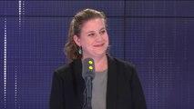 """Polémiques du 1er-Mai : """"C'est la République des menteurs et des incompétents"""" (Mathilde Panot, LFI)"""