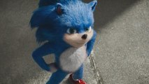'Sonic the Hedgehog' Is Being Redesigned Amid Fan Backlash
