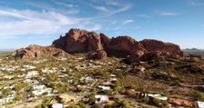 Roadfood Adventures:  Scottsdale to Bisbee, Arizona