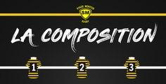 Compo J30 - RCV vs SMR