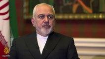 Iran FM Zarif: US sanctions are 'economic terrorism' | Talk to Al Jazeera