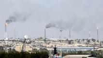 U.S. tightens sanctions on Iranian oil