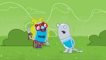 Hydro and Fluid - On Fire | Videos For Kids | Kids TV Shows fll epss