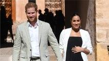 Prince Harry Shortens Trip, Sparking Rumors Of Royal Baby Birth