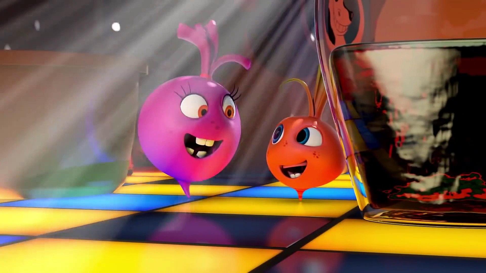 Beet prty | Beet Blizzard | eps 35 | Videos For Kids |   cartns