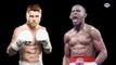 Boxeo: Saúl Álvarez vs Daniel Jacobs
