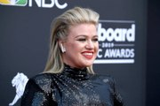 Kelly Clarkson Has Appendix Removed After Hosting 'Billboard' Music Awards
