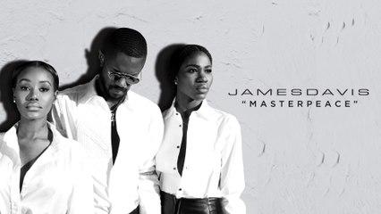 JAMESDAVIS - MASTERPEACE