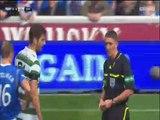 Rangers-Celtic Scottish League September 18-2011 Sky Sport Football