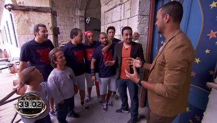 Jazirat Al Kanz - Saison 1 - PRIME جزيرة الكنز - الموسم 1 - الحلقة 9