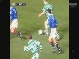 Celtic-Rangers Scottish League November14-1996 Sky Sport Football
