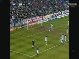 Rangers-Celtic Scottish League January2-1997 Sky Sport Football