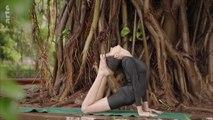 360° Geo Reportage - Yoga, Indiens erstaunliche Medizin (2015) ARTE