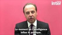 L'interview #EuropeOrNot de Jean-Christophe Largarde