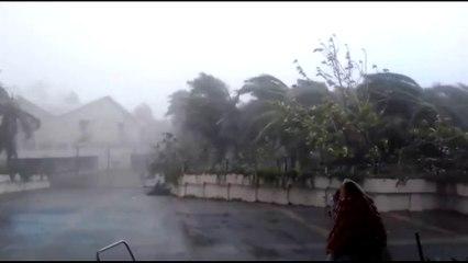 Fani Cyclone Videos