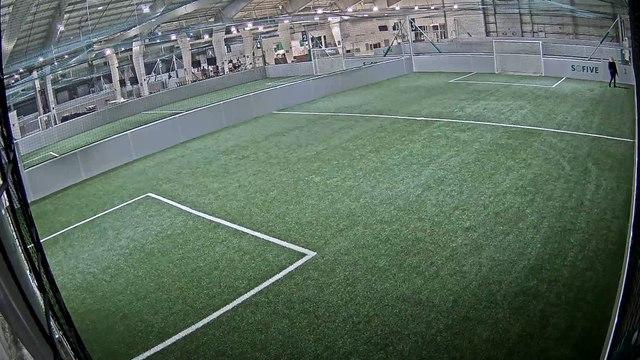 05/04/2019 00:00:02 - Sofive Soccer Centers Rockville - San Siro