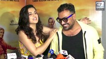 Taapsee Pannu Makes Fun Of Anurag Kashyap