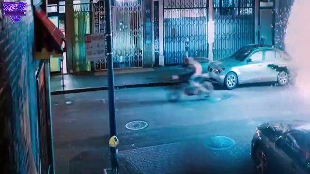 Venom 2018 - All Best Scenes [ HD Bluray ]