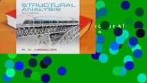 Full version  Structural Analysis  For Kindle