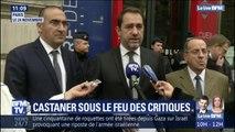 Les polémiques de Christophe Castaner depuis son arrivée au ministère de l'Intérieur