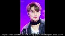 Vietsub] Taemin - Replay (Japanese acoustic version) [SHINee Team