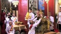 Thaïlande: Rama X couronné roi