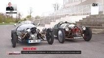 Lotus, Morgan, Caterham : à la rencontre des fous d'Anglaises ! - Direct Auto - 04/05/2019