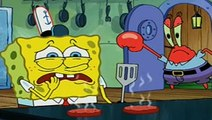 Sponge Bob S03E19 - Sponge Bob B.C
