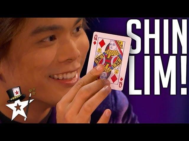Shin Lim's Final Performance on America's Got Talent: The Champions - Magicians Got Talent