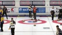 World Curling Tour, Baden Masters 2019, Team Mouat (SCO) vs Team Ulsrud (NOR)
