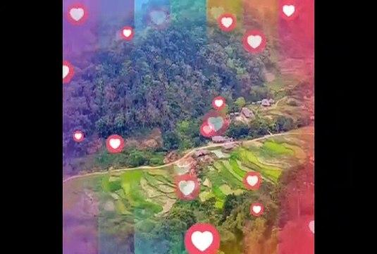 Tourism in Pu Luong Vietnam