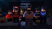 Lego DC: Batman: Family Matters (German Trailer 1)
