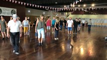 Atelier danse aux Country Days