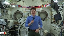 Report: NASA Investigating Allegation Of A Crime In Space