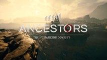 Ancestors : The Humankind Odyssey - Bande-annonce de lancement