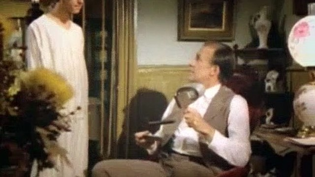 Little House on the Prairie S08E02 The Reincarnation of Nellie (Part II)