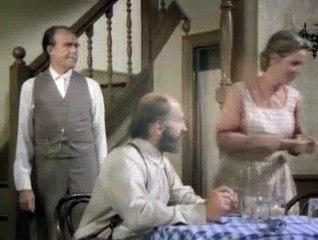 Little House on the Prairie S08E01 The Reincarnation of Nellie (Part I)