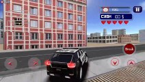 Extreme Police Car Chase 3D - Police Car Racimg Game - Android Gameplay Video