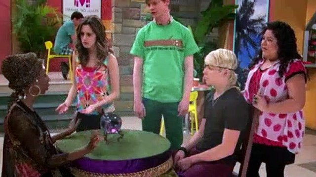 Austin & Ally Season 4 Episode 12 Comebacks And Crystal Balls