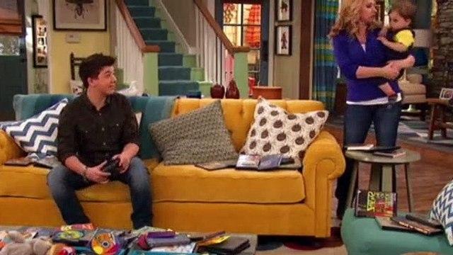Good Luck Charlie Season 4 Episode 7 - Rat A Teddy