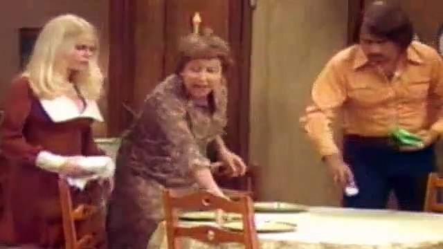 All In The Family Season 4 Episode 5 Archie The Gambler
