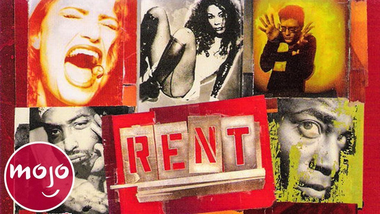 Top 10 Best Musicals of the 1990s