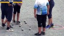 Championnats de France Triplettes Cadets / Minimes (9)