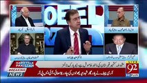 Hard Talk Pakistan With Moeed Pirzada – 24th August 2019