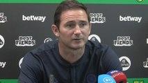 """Lampard: """"Zouma doit devenir leader sur le terrain"""""""