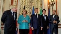 G7: Mr. No Deal Biarritzban