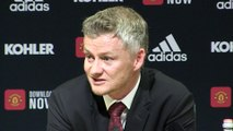 Nailed on penalty - Ole