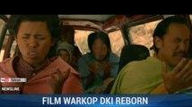 Siap-siap, Film Warkop DKI Reborn Bakal Segera Tayang