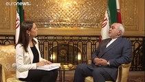 """Il ministro degli Esteri iraniano: """"Il patto sul nucleare? Il migliore possibile"""""""